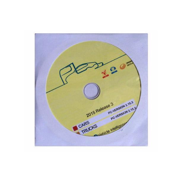 Lastest Design Delphi DS150e Bluetooth Delphi DS150e New VCI With